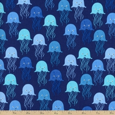 Nautical Fabric