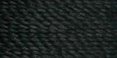 Coats and Clark Dual Duty XP General Purpose Thread 250 Yards - Black - Pkg of 3