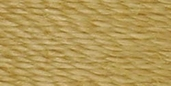 Coats and Clark  Dual Duty XP General Purpose Thread 250 Yards - Golden Tan - Pkg of 3