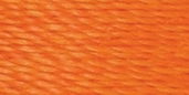 Coats and Clark Dual Duty XP General Purpose Thread 250 Yards - Orange - Pkg of 3