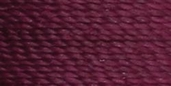 Coats and Clark Dual Duty XP General Purpose Thread 250 Yards - Red Plum