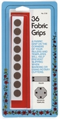 Collins Fabric Grips - 36ct