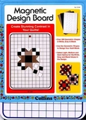 Collins Magnetic Design Board