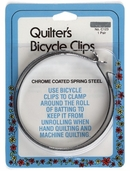 Collins Quilter's Bicycle Clips