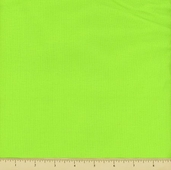 Color Spectrum Cotton Fabric Solids - Lime Green - CSPE-8-LG