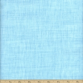 Color Weave Soft Cotton Fabric - Blue CWSB #201-TT