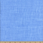 Color Weave Soft Cotton Fabric - Light Blue CWSB #201-LB