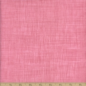 Color Weave Soft Cotton Fabric - Pink CWSB #201-P