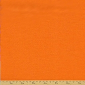 Colors For Quilters Cotton Fabric - Tangerine