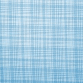 Comfy Flannel - Plaid Blue