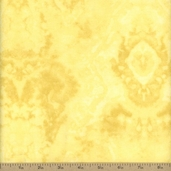 Comfy Flannel Prints Cotton Fabric - Yellow 94119-844