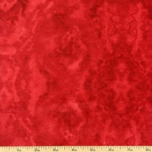 Comfy Flannel Blenders Fabric - Red - 9419-888