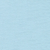 Comfy Flannel Solid Fabric - Baby Blue