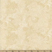 Complements Embellishments Cotton Fabric - Beige 1013-51000-111