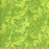 Complements Embellishment Cotton Fabric - Lime Q.1013-51000-705