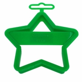 Cookie Cutter - Green Star