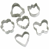 Cookie Cutter Mini Romance Set