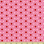 Cool Cords Corduroy Cotton Fabric - Pink AAKU-13482-10