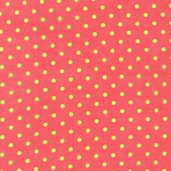 Cool Cords Cotton Corduroy Fabric - Coral