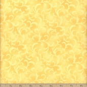 Coquette Cotton Fabric - Buttercup 16065-17