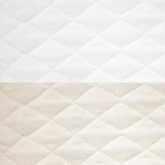 Country Quilted Muslin