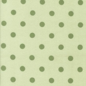 Cozy Cotton Flannel Fabric  - Celery
