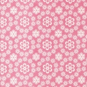 Cozy Cotton Flannel Fabric - Pink FIN-8976-10