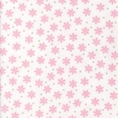 Cozy Cotton Flannel Fabric - Pink FIN-8978-10