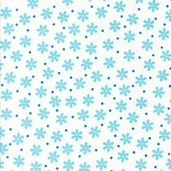 Cozy Cotton Flannel Fabric - Powder