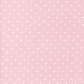 Cozy Cotton Flannel Fabric - Rose