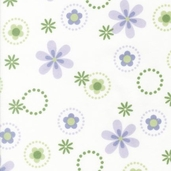 Cozy Cotton Flannel Fabric - Spring Collection