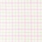 Cozy Woven Cotton Flannel Fabric - Pink