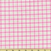 Cozy Woven Cotton Flannel Fabric - Pink FPC-9657-10
