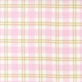 Cozy Woven Cotton Flannel Fabric - Rose