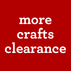 Crafts Clearance