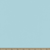 Crossroads Denim Cotton Fabric - Soft Aqua