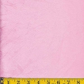 Cuddle 3 Minky Polyester Fabric - Hot Pink