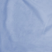 Cuddle 3 Minky Polyester Fabric - Sky Blue