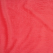 Cuddle 3 Minky Polyester Fabric - Watermelon