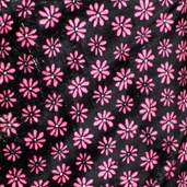 Cuddle Minky Blossom Fabric - Pink