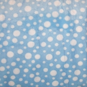 Cuddle Minky Fabrics - Dot