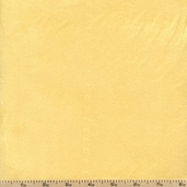 Cuddle 3 Minky Polyester Fabric - Yellow