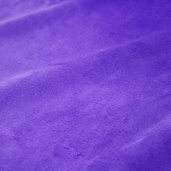Cuddle 3 Minky Polyester Fabric - Purple