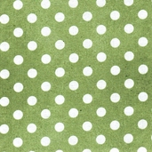 Daily Grind Cotton Fabric - Green