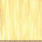 Daydream Cotton Fabric - Light Yellow