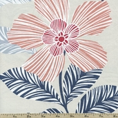 Dear Stella Cleo Cotton Fabric - Sand STELLA-156