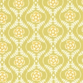 Decadence Cotton Fabric - Green