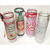 Decorative Event Candles