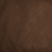 Deer Suede Polyester Fabric - Brown