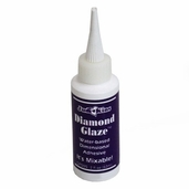 Diamond Glaze Waterproof Dimensional Adhesive - 2 oz.